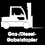 Gas-_Diesel_Gabelstapler