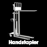 Handstapler