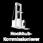 Hochhub-Kommissionierer