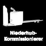 Niederhub-Kommissionierer